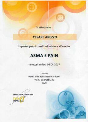 2 Congress Certificates