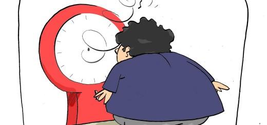 bilancia- obesità